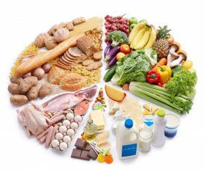 تغذیه در سبک زندگی سالم